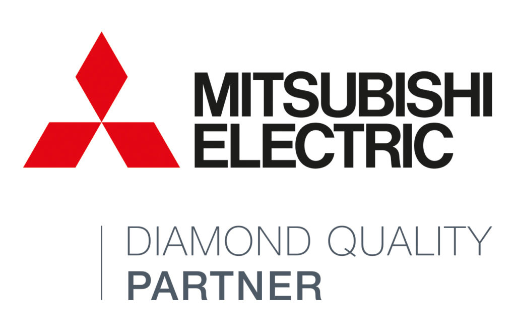 Mitsubishi Electric Diamond Quality Partner