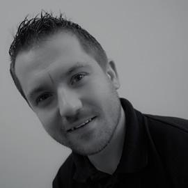 David Stockhill