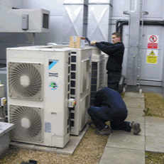 Air Conditioning Birmingham Coventry Leicester Maintenance Midlands Service Telford Wolverhampton Derby