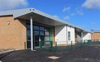 Woolley Wood School, Sheffield