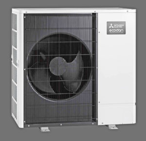 Advanced HVAC Design & Technology Accredited Installers