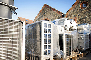 Air Conditioning Installation & Maintenance Contractors - Newcastle