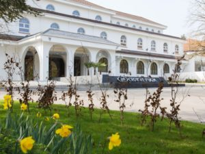 Crowne Plaza Hotel, Buckinghamshire