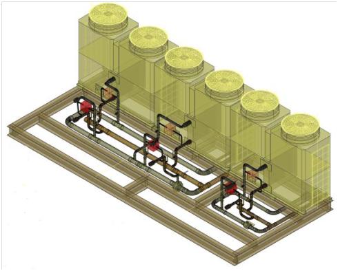 TKAC – Renewable Heating for Sheffield School