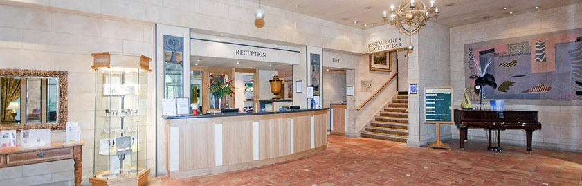 Bell House Hotel Refurbishment, Beaconsfield