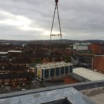 Hotel Air Conditioning Installation Belfast